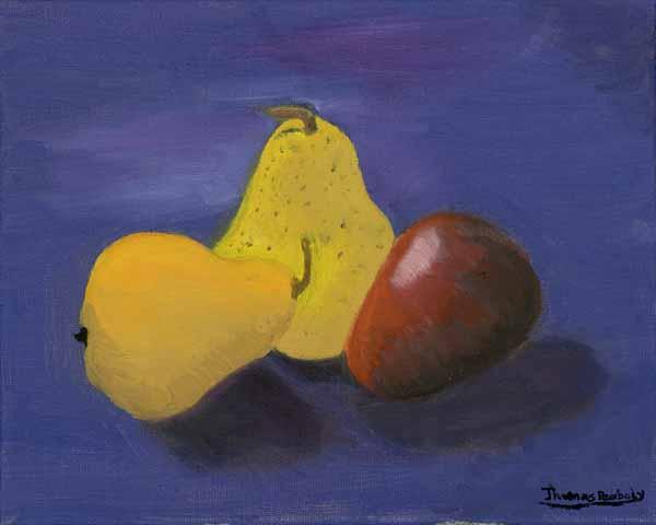 Pears - 1-x12w - $50
